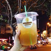 Lục trà ly lớn 34k
