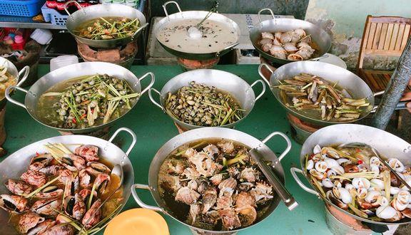 Ốc Xào Nha Trang - Phạm Văn Đồng