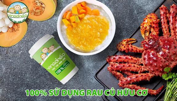Vinachao - Cháo Dinh Dưỡng - Nguyễn Quý Đức