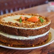 bánh carrot