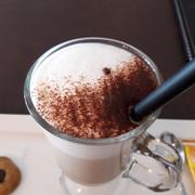 cà phê mixology