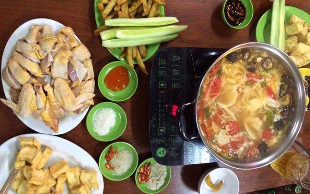 Phú Hưng - Lẩu Đuôi Bò & Bò Nhúng Giấm