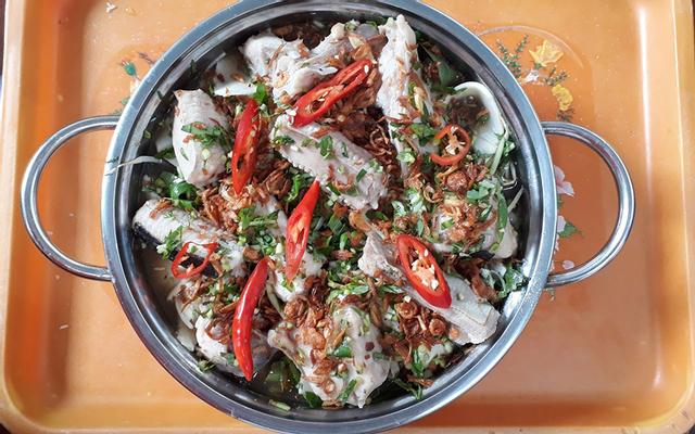 Lẩu Cá Đuối 68 Hoàng Minh