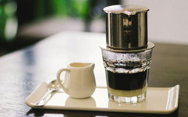 Thái Coffee