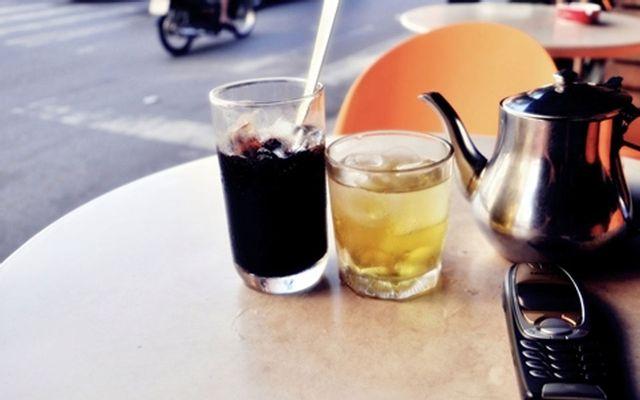 Trà My Cafe
