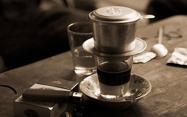 Ánh Trăng Cafe