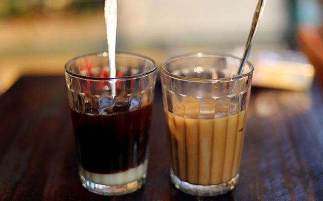 Xuân Trang - Cafe & Sinh Tố