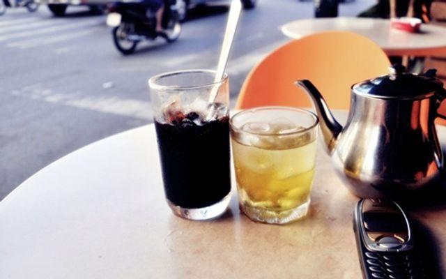 485 Cafe