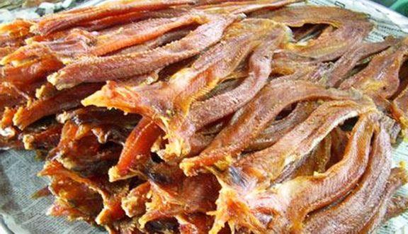 Khô Bà Bê - Premium Dried Fish - Shop Online