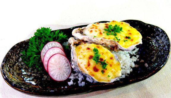 Sushi World - Quốc Lộ 22
