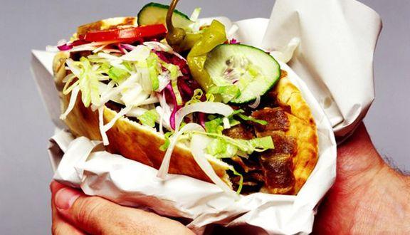 Kebab Torki - Thống Nhất