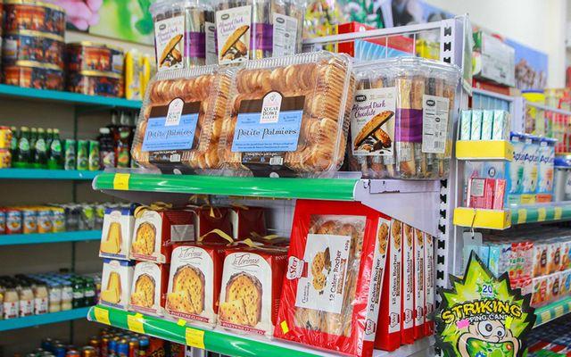 GuGo Mart - Siêu Thị Hàng Ngoại Nhập