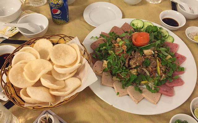 Minh Châu Việt - Nhà Hàng Tiệc Cưới