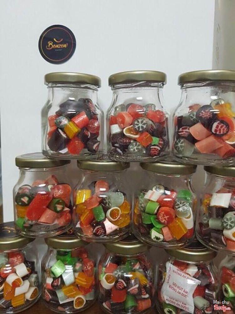 Bonzon Candy - Big C Lê Trọng Tấn ở Hà Nội