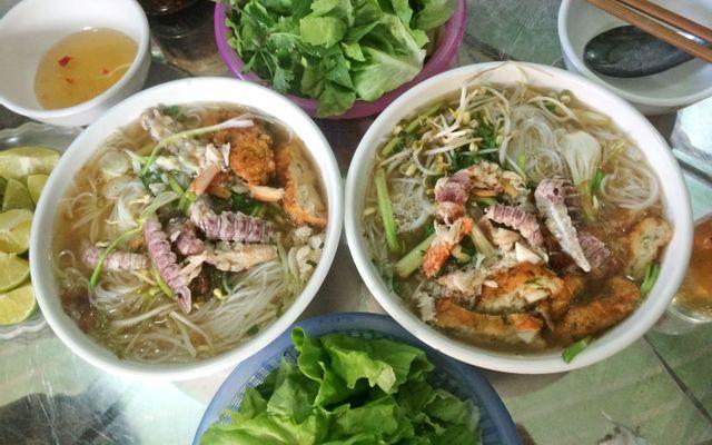 Khánh Tuyền - Bún Bề Bề & Bánh Đa Hải Sản