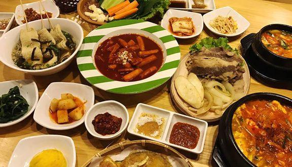 Joen Sool Bad - Nhà Hàng Hàn Quốc - Lexington Residence