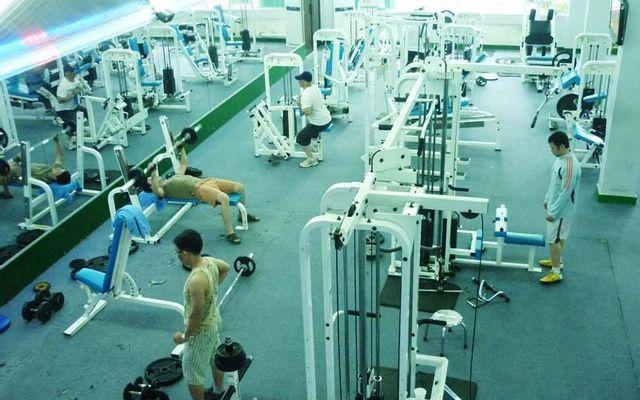 Daily Fitness - Phòng Tập Thể Hình