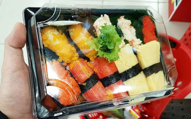 Delicia Food - Lotte Mart Nha Trang