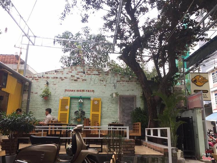Ngẫn Drink House ở Khánh Hoà