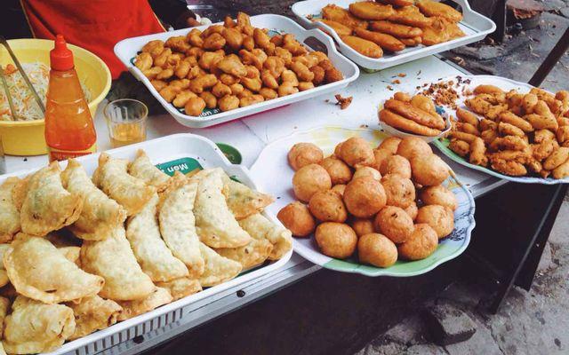 Bánh Rán & Bánh Cay - Nguyễn Viết Xuân