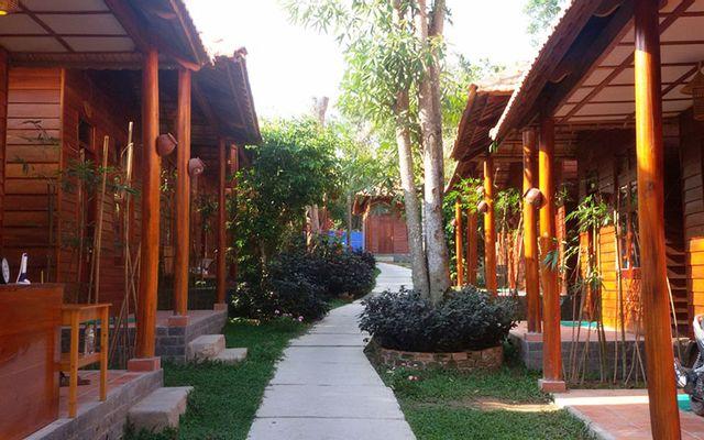 Nam Phương Resort