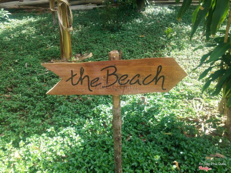 Nam Phương Resort ở Phú Quốc