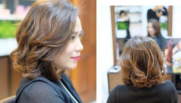 Cris.Ng Hair Salon