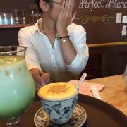 Cafe trứng😍