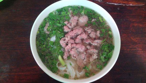 Ảnh Khánh - Phở Bò & Bún Bò Huế