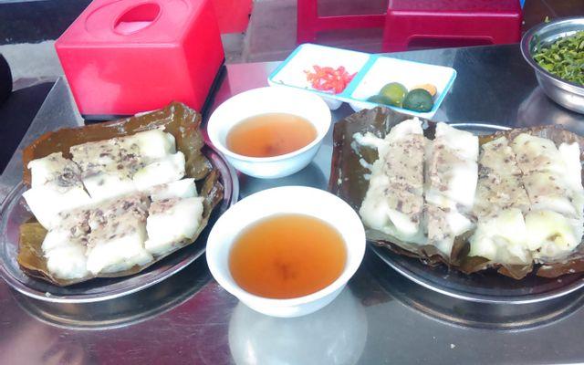 Bánh Bèo & Bánh Do - Lạch Tray