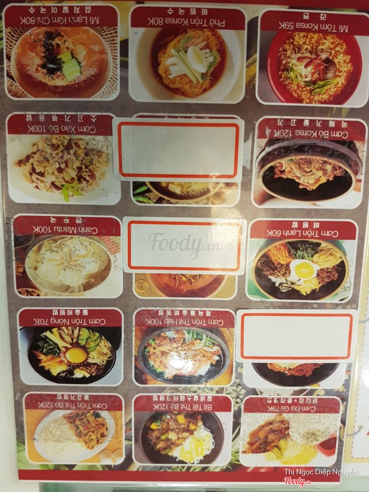 Melissa - Fastfood & Drink ở Hà Nội