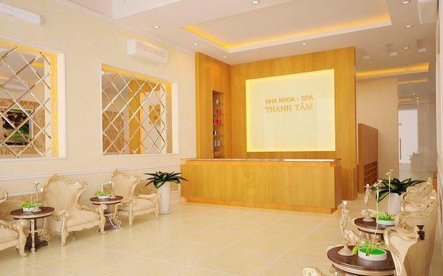 Thanh Tâm - Spa & Nha Khoa