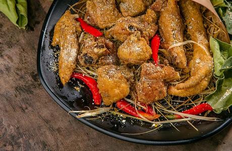 Bếp Xuka - Ẩm Thực Việt - Nhà Chung