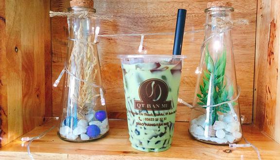 QT Ban Mê Cafe