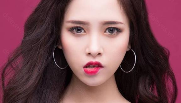 Doll Eyes - Nha Trang