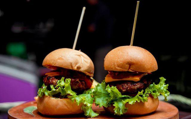 Bogosov Burgers & Steaks
