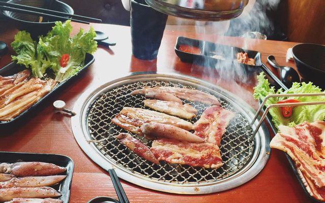 Chingu BBQ - Nhà Hàng Lẩu Nướng Hàn Quốc - Vincom Hải Dương
