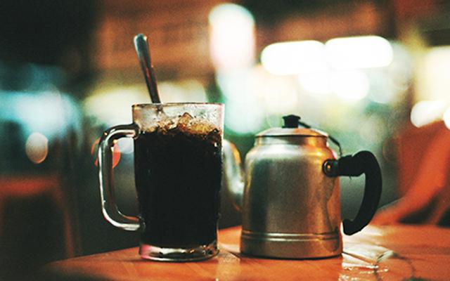 Hoàng Nha Cafe