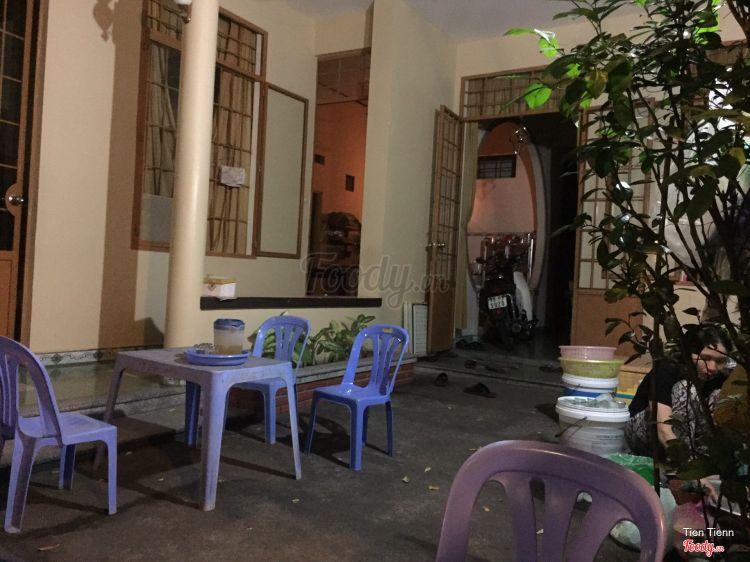 Kem 52 - Yaourt & Flan ở Khánh Hoà