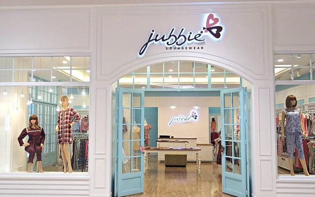Jubbie Loungewear - Aeon Mall Bình Dương