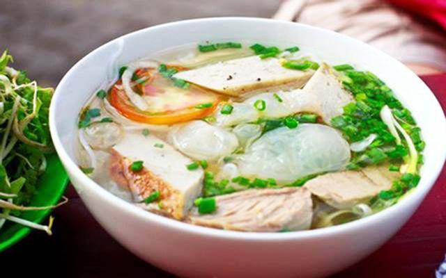 Bún Cá & Bánh Canh Nha Trang - Phù Đổng Thiên Vương