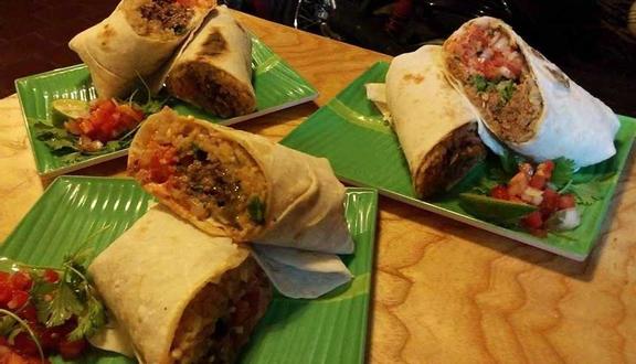 Anita's Cantina - Mexican Restaurant