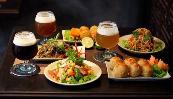 Ccraftbeer - Bia Thủ Công & Các Món Việt