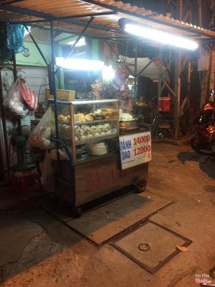 Bánh Bao - Nguyễn Trãi ở Khánh Hoà