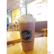 Cookies ice blended