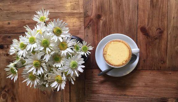 An Cafe - Vạn Phúc