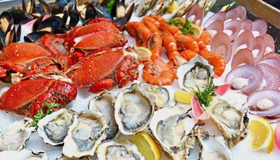 BBQ 11 - Hải Sản Tươi Sống & Cơm Trưa ở Quận 8, TP. HCM | Foody.vn