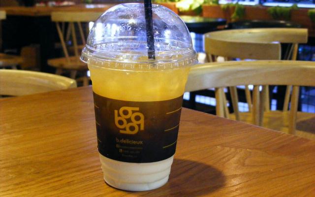 B.délicieux Coffee