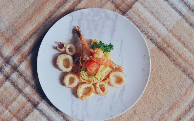 Pastaberry - Fresh Pasta Bistro
