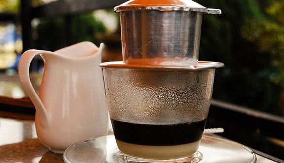 Vĩnh Thành Cafe